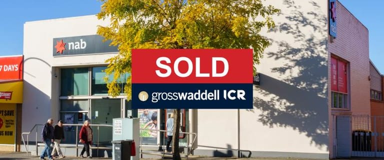 Shop & Retail commercial property sold at 18 Sydney Street Kilmore VIC 3764