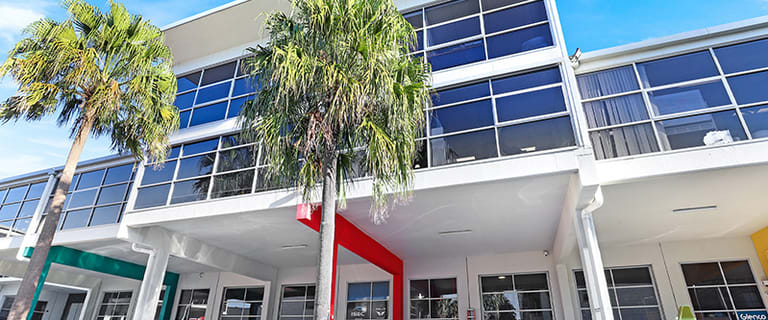 Factory, Warehouse & Industrial commercial property for sale at Unit 46/34-36 Ralph Street Alexandria NSW 2015