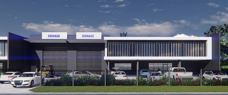Factory, Warehouse & Industrial commercial property for lease at 15 (Lot 4) Dalton Street Upper Coomera QLD 4209