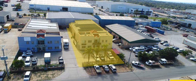 Factory, Warehouse & Industrial commercial property for sale at 12B Coolibah Way Bibra Lake WA 6163