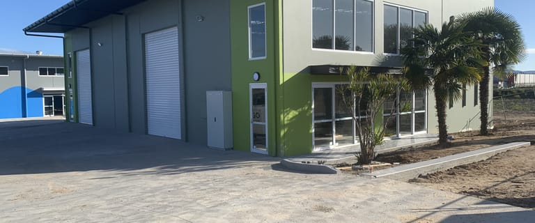 Factory, Warehouse & Industrial commercial property for sale at Unit 1, 10 Prosperity Close Morisset NSW 2264