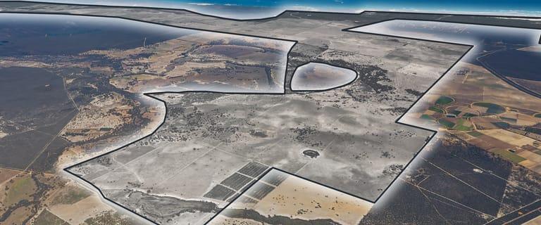 Development / Land commercial property for sale at Lancelin WA 6044