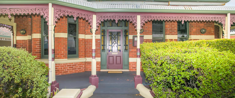 Medical / Consulting commercial property for sale at 690 Beaufort Street Mount Lawley WA 6050