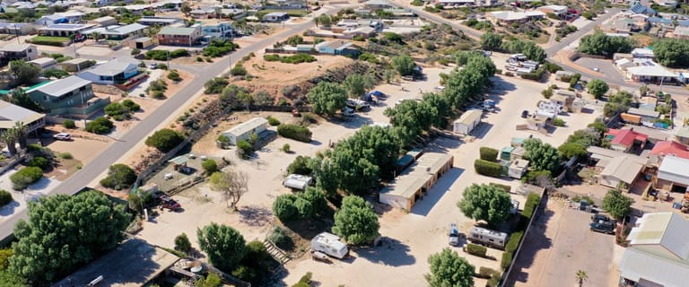 Hotel, Motel, Pub & Leisure commercial property for sale at 73 Knights Terrace Denham WA 6537