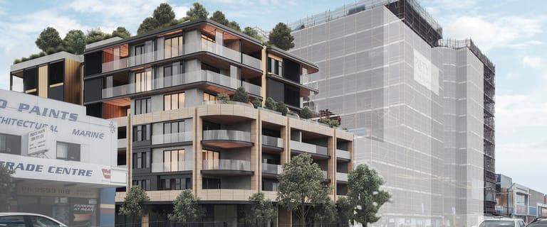 Development / Land commercial property for sale at 401-405 Princes Highway Rockdale NSW 2216