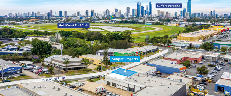 Factory, Warehouse & Industrial commercial property for lease at Unit 5, 10 Strathaird Road Bundall QLD 4217