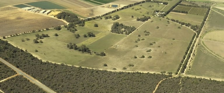 Rural / Farming commercial property for sale at 407 Sappers Road Karakin WA 6044