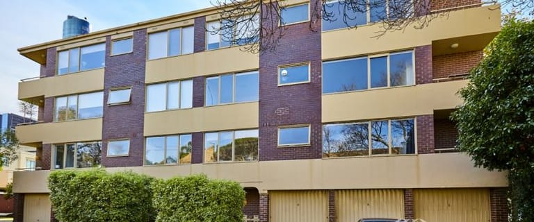 Development / Land commercial property for sale at 35 Clara Street South Yarra VIC 3141