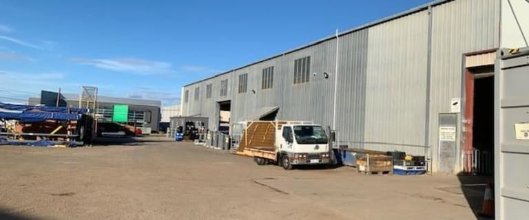 Factory, Warehouse & Industrial commercial property for sale at 51 - 53 Collie Street Fyshwick ACT 2609