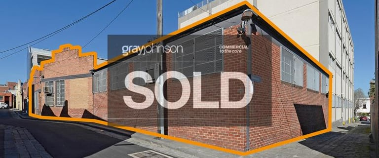 Offices commercial property for sale at 13 Warwick Street North Melbourne VIC 3051