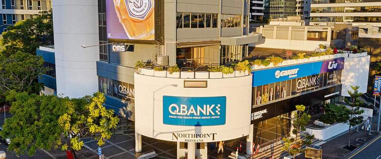 Offices commercial property for sale at 71 & 72/231 North Quay Brisbane City QLD 4000