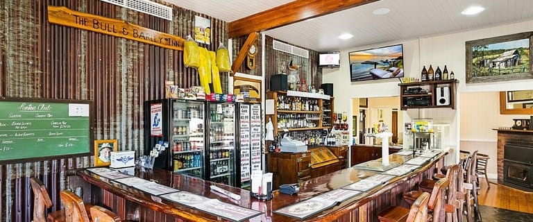 Hotel, Motel, Pub & Leisure commercial property for sale at 61 Eton Street Cambooya QLD 4358