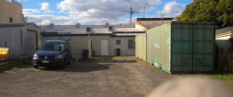 Shop & Retail commercial property for sale at Nanango QLD 4615