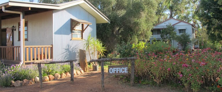 Development / Land commercial property for sale at Cunnamulla QLD 4490