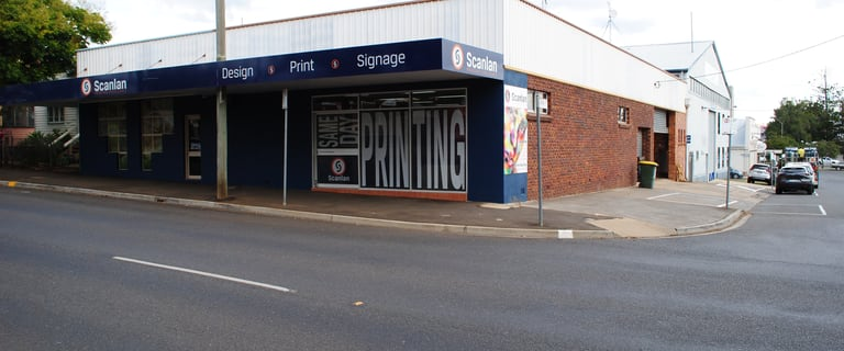 Shop & Retail commercial property for sale at 138 Campbell Street Toowoomba City QLD 4350