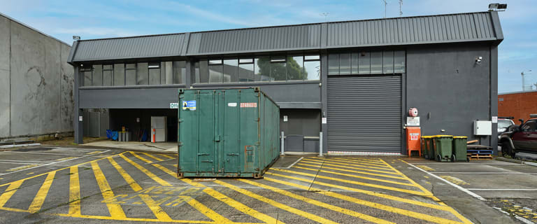 Factory, Warehouse & Industrial commercial property for sale at 10 Ashburn Place Blackburn VIC 3130