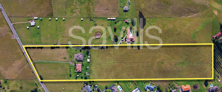 Development / Land commercial property for sale at 1080-1094 Mamre Road Kemps Creek NSW 2178