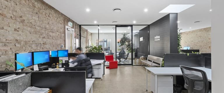 Offices commercial property for sale at 6/35-39 Kennedy Street Kingston ACT 2604