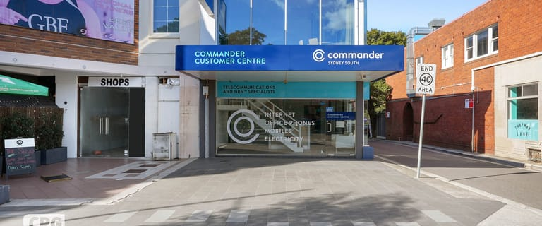 Shop & Retail commercial property for sale at 2A Gymea Bay Road Gymea NSW 2227