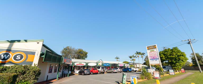 Shop & Retail commercial property sold at 167 Samsonvale Road Strathpine QLD 4500