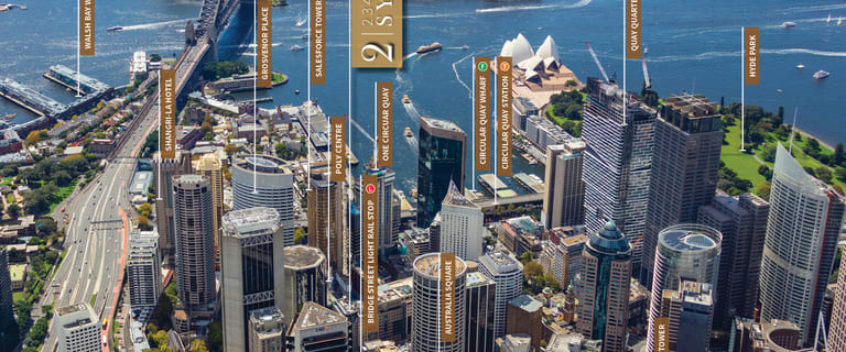 Shop & Retail commercial property for sale at Shop 2/234 George Street Sydney NSW 2000