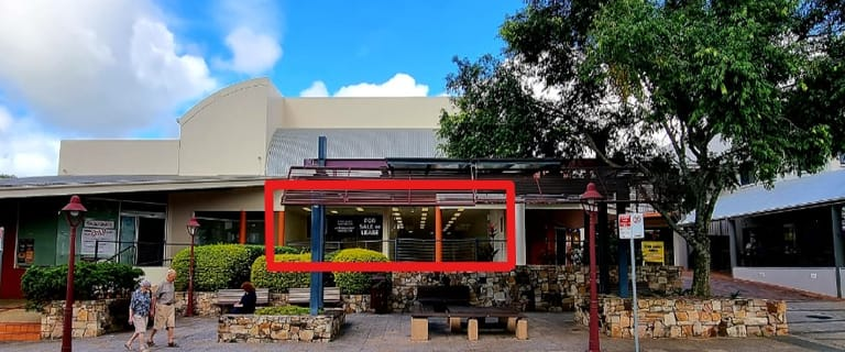 Offices commercial property for sale at 59 - 61 Burnett Street Buderim QLD 4556