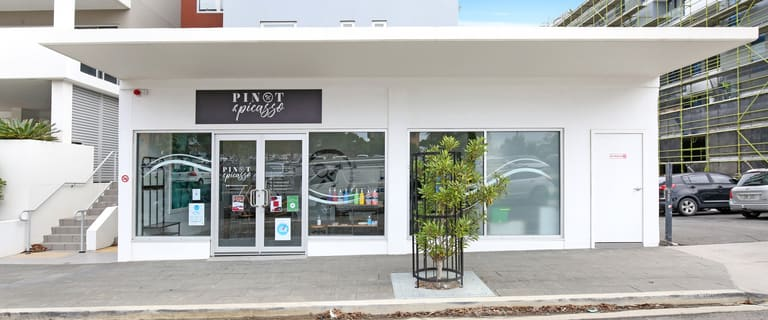 Shop & Retail commercial property for sale at Shop 1, 10 Thomas Street Wollongong NSW 2500