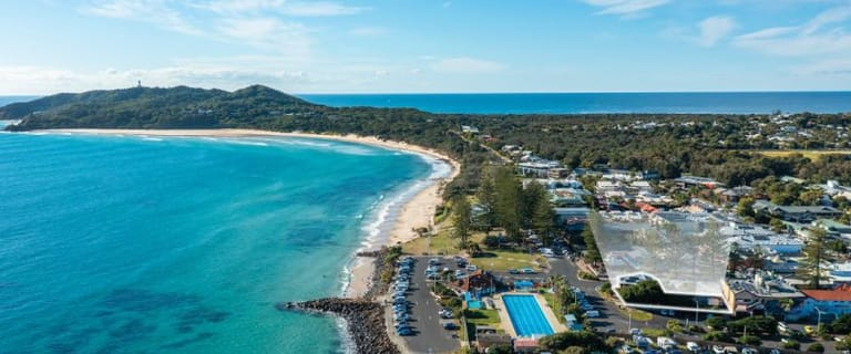 Offices commercial property for sale at 2 Jonson Street Byron Bay NSW 2481