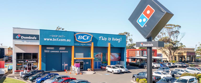 Showrooms / Bulky Goods commercial property for sale at 115 King Street Warrawong NSW 2502