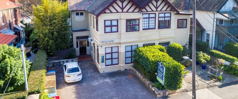 Medical / Consulting commercial property for sale at 246 Glebe Point Road Glebe NSW 2037