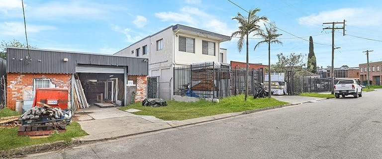 Factory, Warehouse & Industrial commercial property for sale at 18 Muriel Avenue Rydalmere NSW 2116