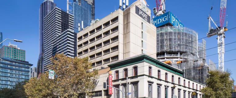 Hotel, Motel, Pub & Leisure commercial property for sale at Jasper Hotel, 489-499 Elizabeth Street Melbourne VIC 3000