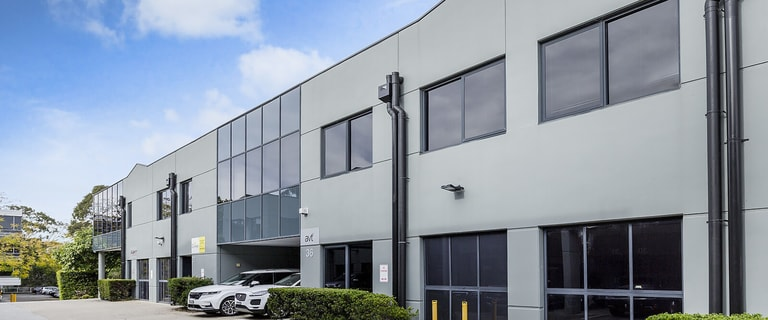 Offices commercial property for sale at 2-6 Chaplin Drive Lane Cove NSW 2066