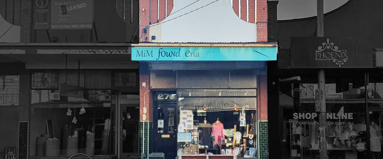Offices commercial property for sale at 270 High Street Northcote VIC 3070