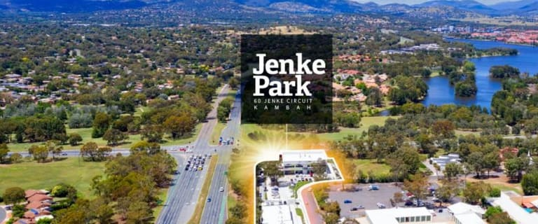 Shop & Retail commercial property for sale at 60 Jenke Circuit Kambah ACT 2902
