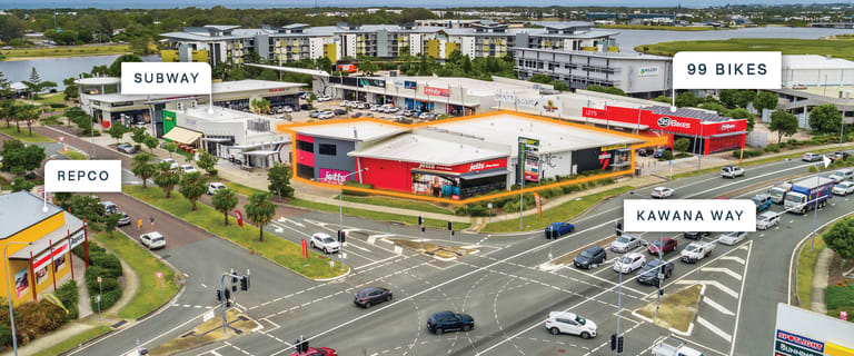 Shop & Retail commercial property for sale at Lot  1/10 Capital Place Birtinya QLD 4575