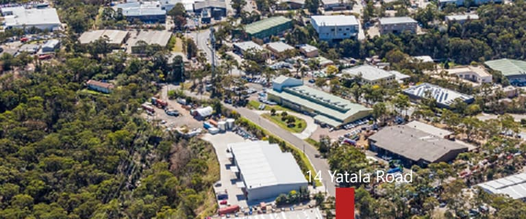 Showrooms / Bulky Goods commercial property for sale at 14 Yatala Road Mount Kuring-gai NSW 2080