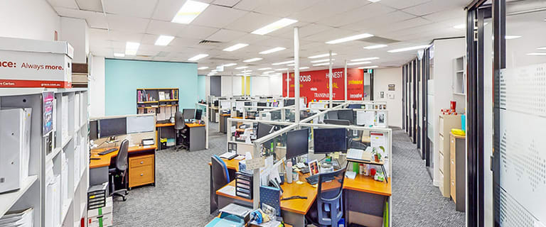 Offices commercial property for sale at 2/33 South Pine Road Alderley QLD 4051