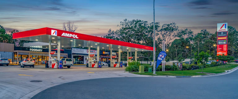 Shop & Retail commercial property for sale at 209A Warrego Highway Riverview QLD 4303