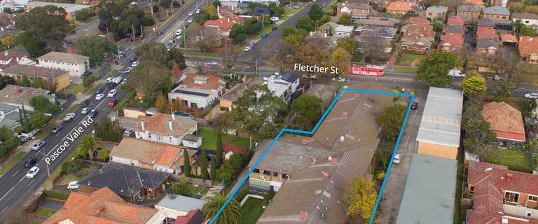 Development / Land commercial property for sale at 10 Fletcher Street Essendon VIC 3040