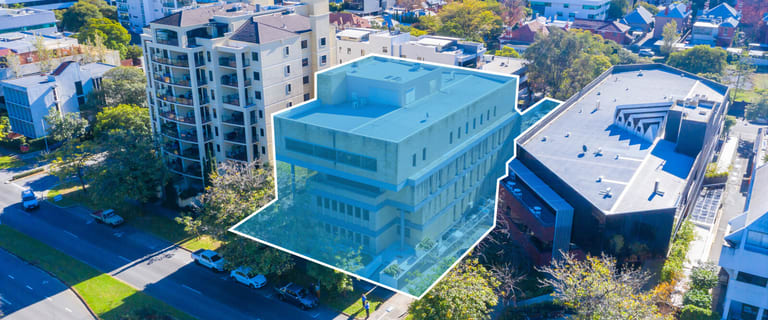 Offices commercial property for sale at 12 Kings Park Road West Perth WA 6005