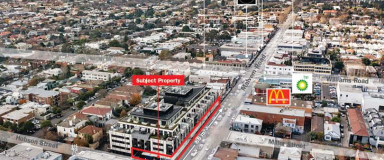 Shop & Retail commercial property for sale at 441-469 Malvern Road South Yarra VIC 3141
