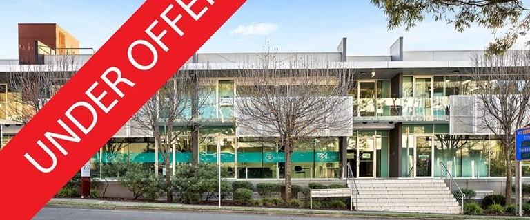 Offices commercial property for sale at Suite 7/45-51 Ringwood Street Ringwood VIC 3134