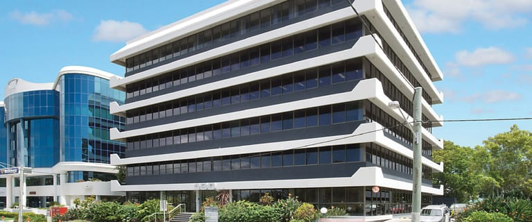 Offices commercial property for sale at 130 Bundall Road Bundall QLD 4217