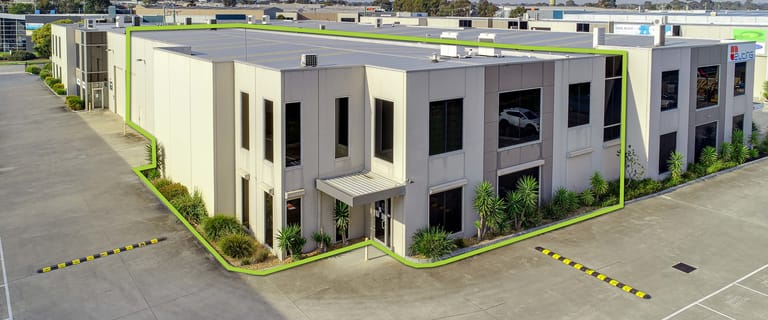 Factory, Warehouse & Industrial commercial property for sale at 5/47-49 Frankston Gardens Drive Carrum Downs VIC 3201