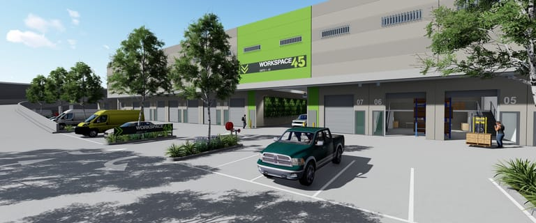 Showrooms / Bulky Goods commercial property for sale at Unit 32/45 Green Street Banksmeadow NSW 2019