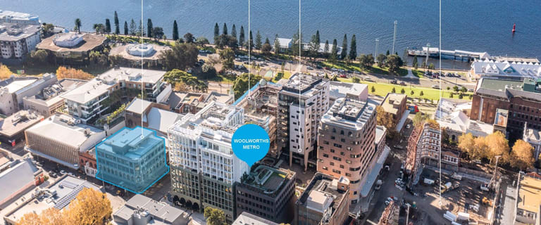 Offices commercial property for sale at 134 King Street Newcastle NSW 2300