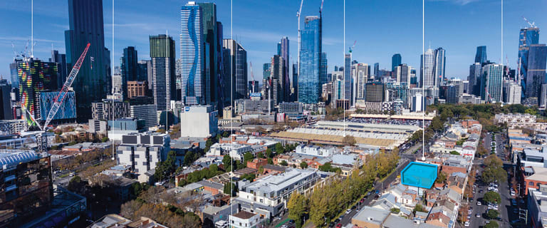Hotel, Motel, Pub & Leisure commercial property for sale at 123-133 Peel Street North Melbourne VIC 3051