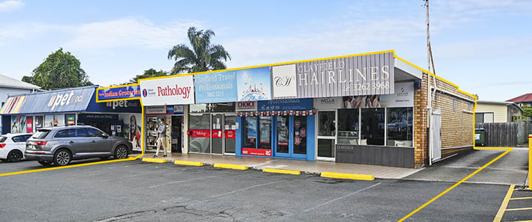 Shop & Retail commercial property for sale at 735 Sandgate Road Clayfield QLD 4011
