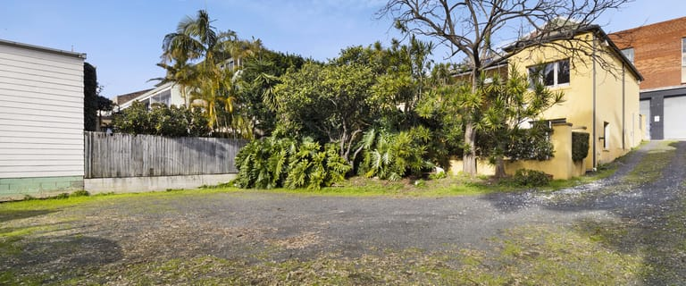 Development / Land commercial property for sale at 18-20 Water Street Annandale NSW 2038